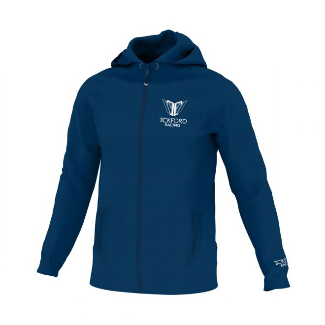 TICKFORD RACING HOODIE MEN'S