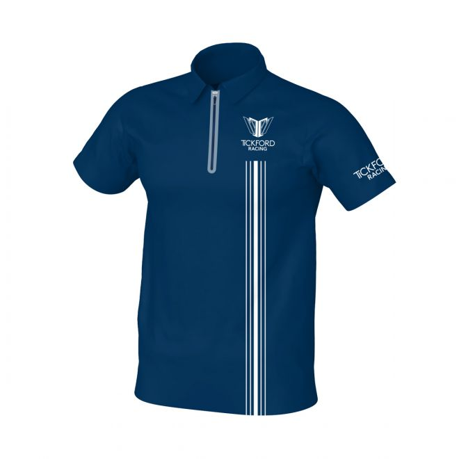 TICKFORD RACING POLO MEN'S