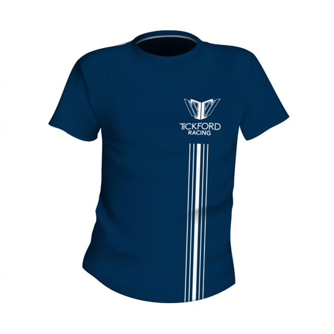TICKFORD RACING T-SHIRT YOUTH