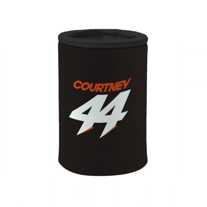 Boost Mobile Racing Can Cooler