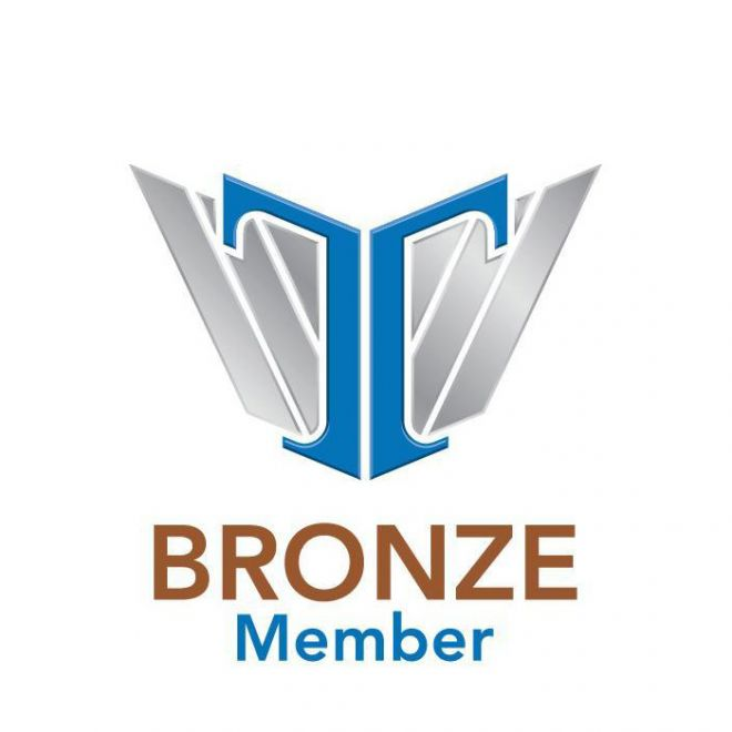 Tickford Bronze Membership 2019