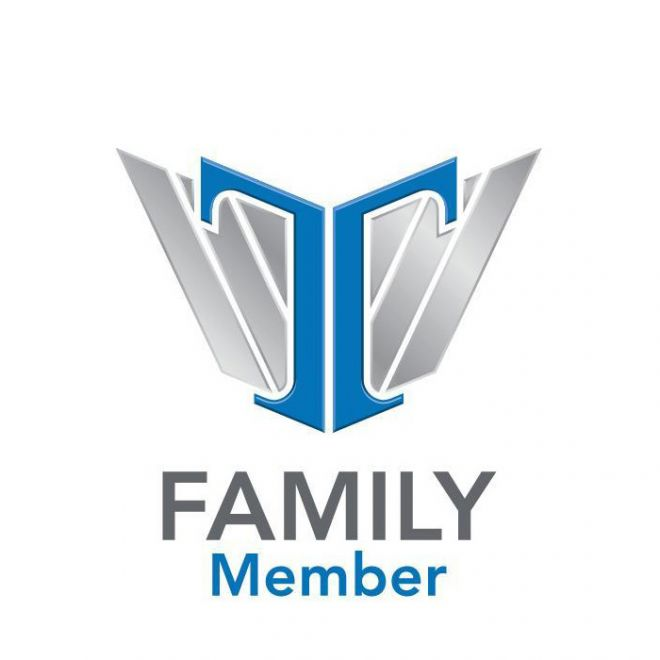 Tickford Family Membership 2019