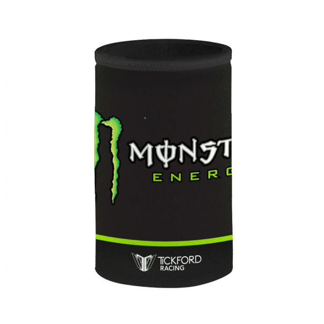 MONSTER ENERGY CAN COOLER - NO MAGNET
