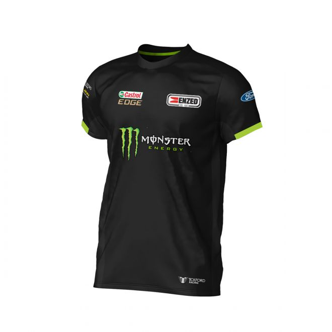 Monster Energy Team T-shirt Men's