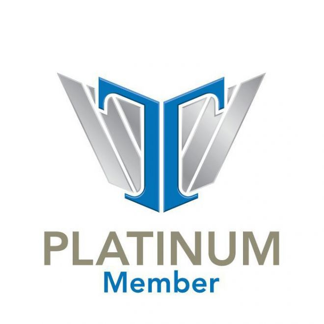 Tickford Platinum Membership 2019