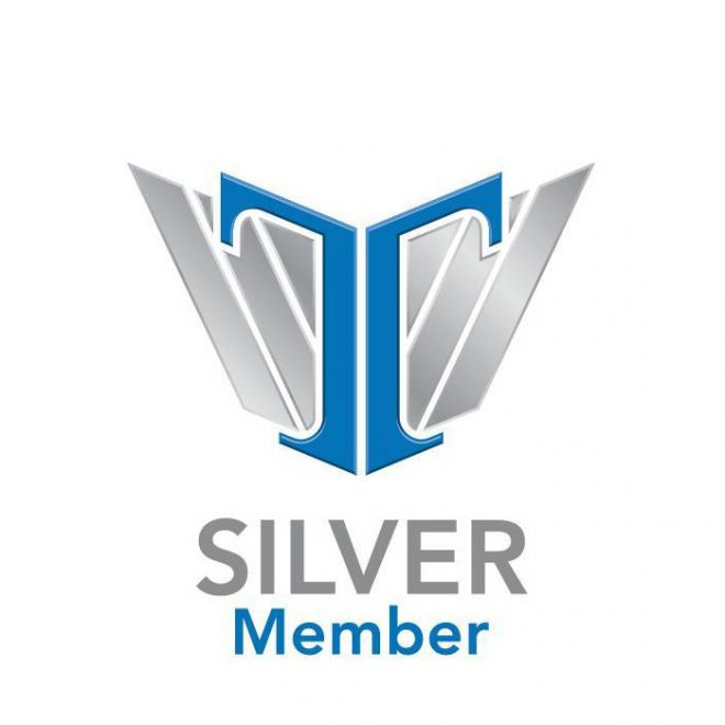 Tickford Silver Membership 2019