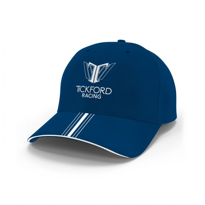 TICKFORD RACING CAP [OSFM]