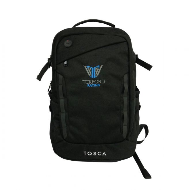 TICKFORD RACING BACKPACK