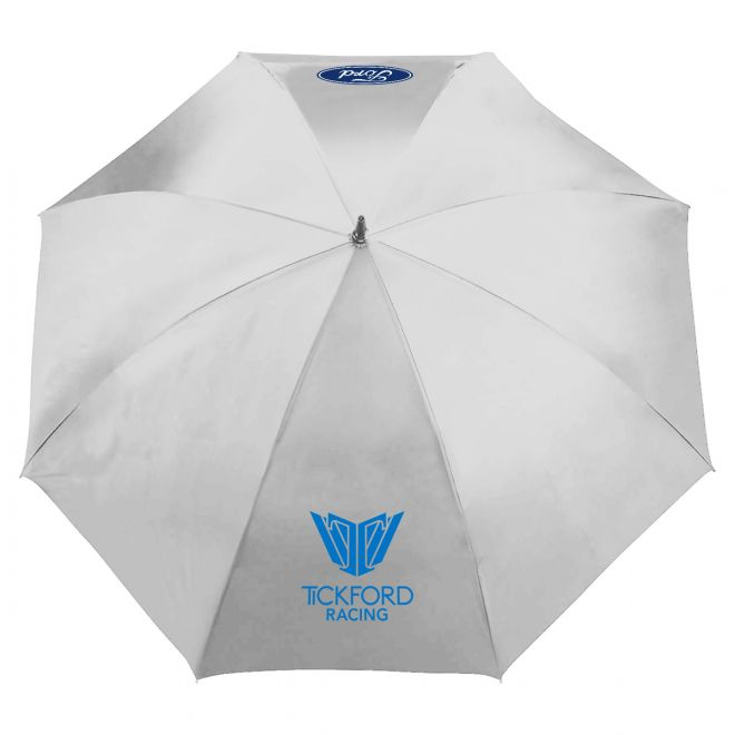 TICKFORD RACING UMBRELLA
