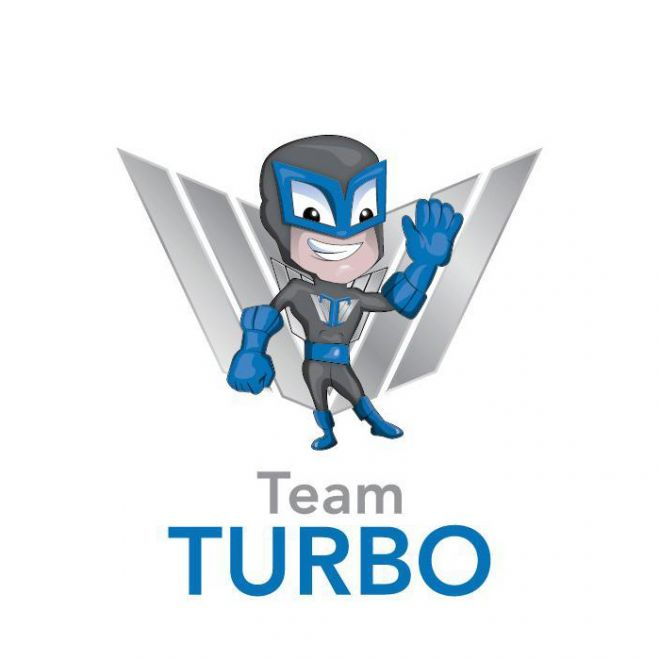 Team Turbo Membership 2019